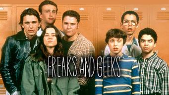 Se Freaks and Geeks på Netflix