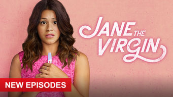 Se Jane the Virgin på Netflix