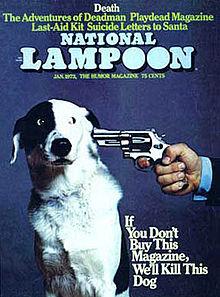 national lampoon netflix film