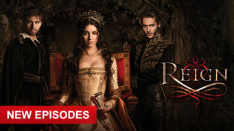Se Reign på Netflix