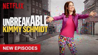 Se Unbreakable Kimmy Schmidt på Netflix