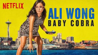 Se Ali Wong: Baby Cobra på Netflix