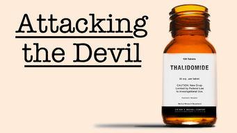 Se Attacking the Devil på Netflix