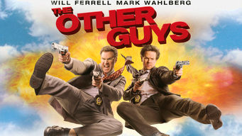 Se The Other Guys på Netflix
