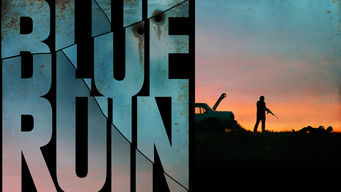 Se Blue Ruin på Netflix