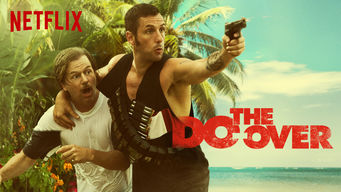 Se The Do-Over på Netflix