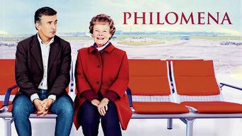 Se Philomena på Netflix