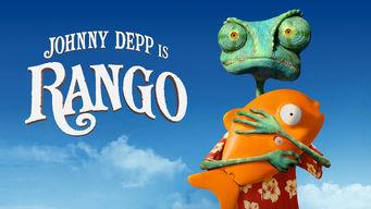 Se filmen Rango på Netflix