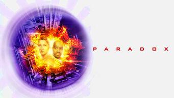 Se Paradox på Netflix