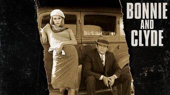 Se Bonnie and Clyde på Netflix