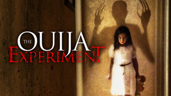 Se The Ouija Experiment på Netflix