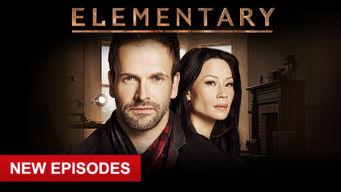 Se Elementary på Netflix