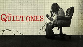 Se The Quiet Ones på Netflix