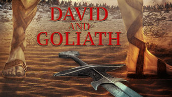 Se David and Goliath på Netflix