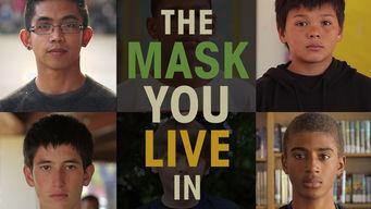 Se The Mask You Live In på Netflix