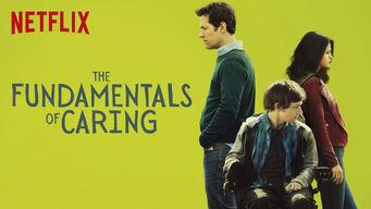 Se The Fundamentals of Caring på Netflix