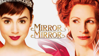 Se Mirror Mirror på Netflix