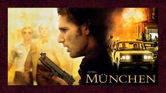 Se Munich på Netflix
