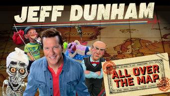 Se Jeff Dunham: All Over the Map på Netflix