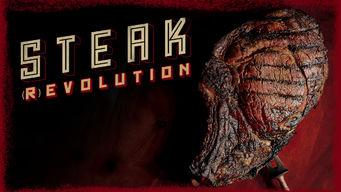 Se Steak Revolution på Netflix