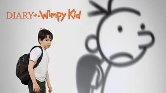 Se Diary of a Wimpy Kid på Netflix