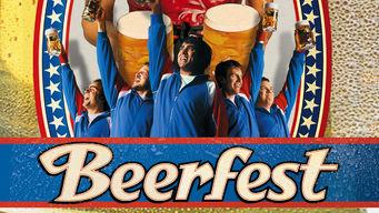 Se Beerfest på Netflix