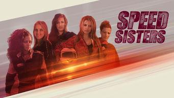 Se Speed Sisters på Netflix