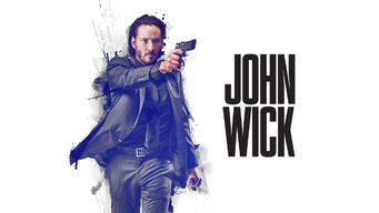 Se John Wick på Netflix