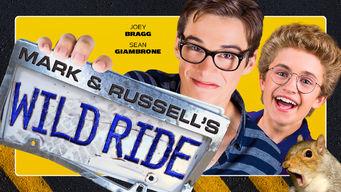 Se Mark & Russell's Wild Ride på Netflix