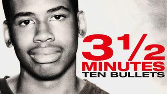 Se 3 1/2 Minutes på Netflix