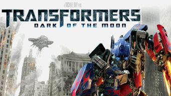 Se Transformers: Dark of the Moon på Netflix
