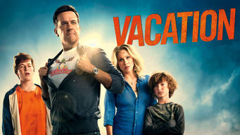 Se Vacation på Netflix