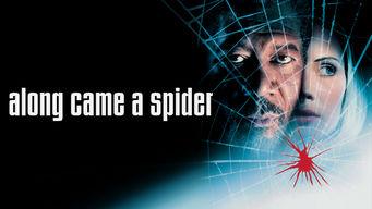 Se Along Came a Spider på Netflix