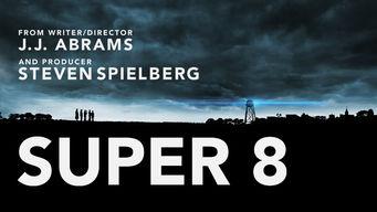 Se Super 8 på Netflix