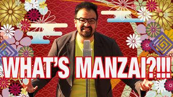 Se What's Manzai ?!!! på Netflix