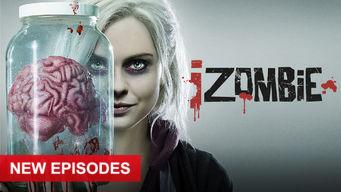 Se iZombie på Netflix