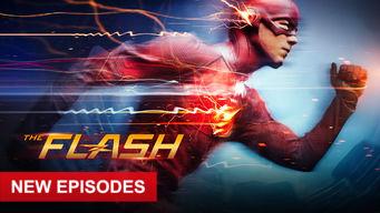 Se The Flash på Netflix