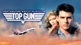 Se Top Gun på Netflix