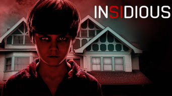 Se Insidious på Netflix