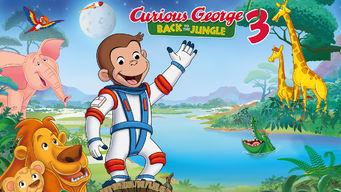 Se Curious George 3: Back to the Jungle på Netflix