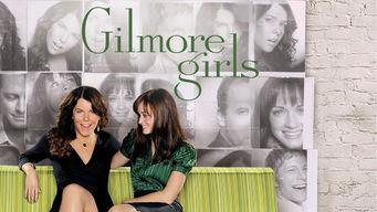 Se Gilmore Girls på Netflix