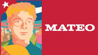 Se Mateo på Netflix