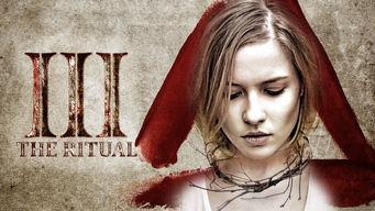 Se III – The Ritual på Netflix