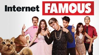 Se Internet Famous på Netflix