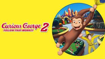 Se Curious George 2: Follow That Monkey! på Netflix
