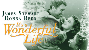 Se It's a Wonderful Life på Netflix