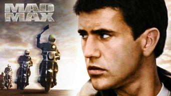 Se Mad Max på Netflix