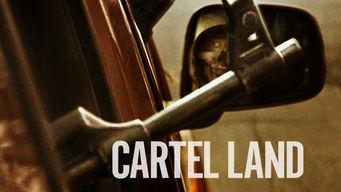 Se Cartel Land på Netflix