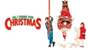 Se All I Want for Christmas på Netflix