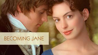 Se Becoming Jane på Netflix